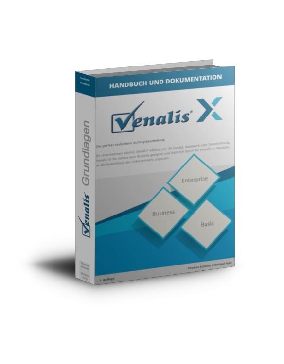 Venalis-Grundlagen-Anwenderhandbuch