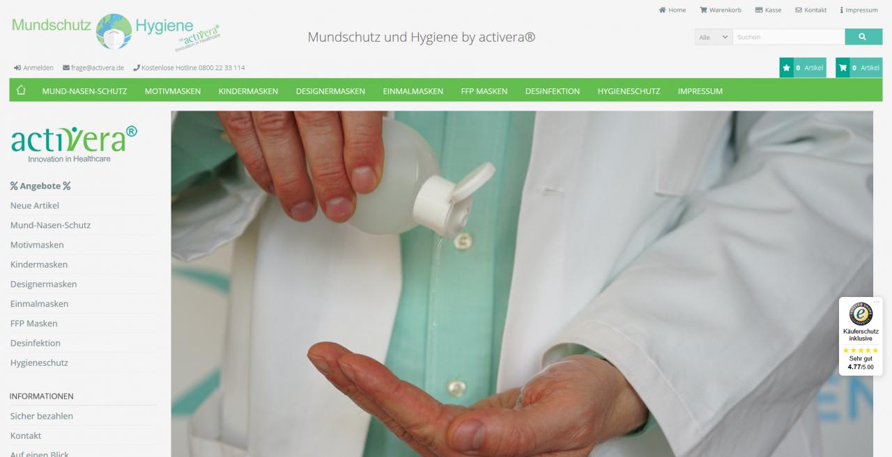 mundschutz-hygiene.de