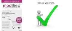 Anwenderhandbuch modified eCommerce 2.0.5.x