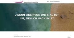 Blog Leibnizkolleg Hannover
